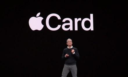 Новая кредитная карта от Apple запрещает покупку криптовалюты