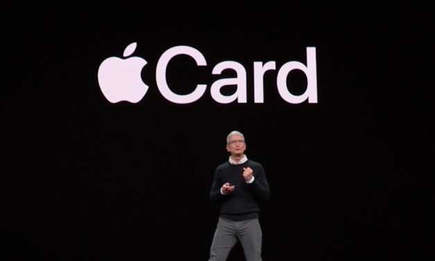 Die neue Kreditkarte von Goldman Sachs und Apple verbietet den Kauf von Kryptowährungen