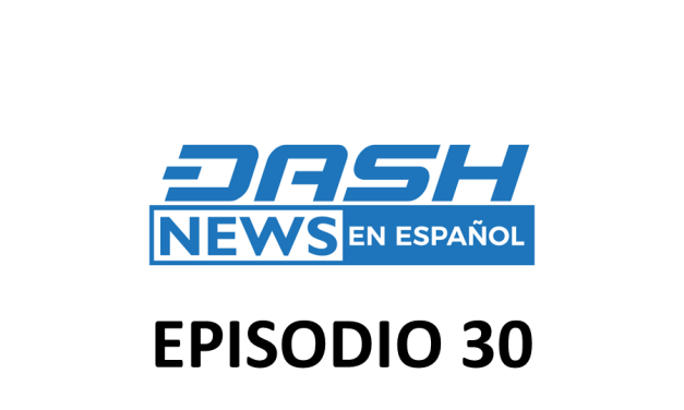 Dash News en Español – Resumen Semanal Episodio – Episodio 30