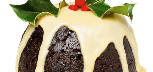 english-christmas-pudding