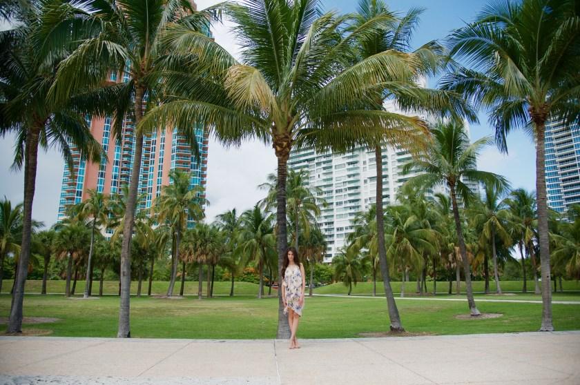 Summer Dress - Miami Style - Soul Escape Boutique