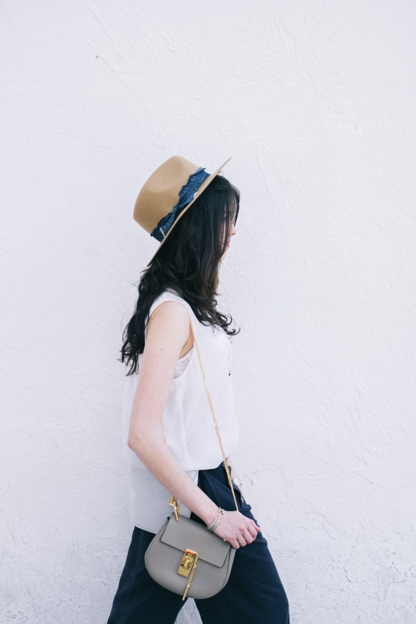 Spring Style - Miami fashion blogger - free people