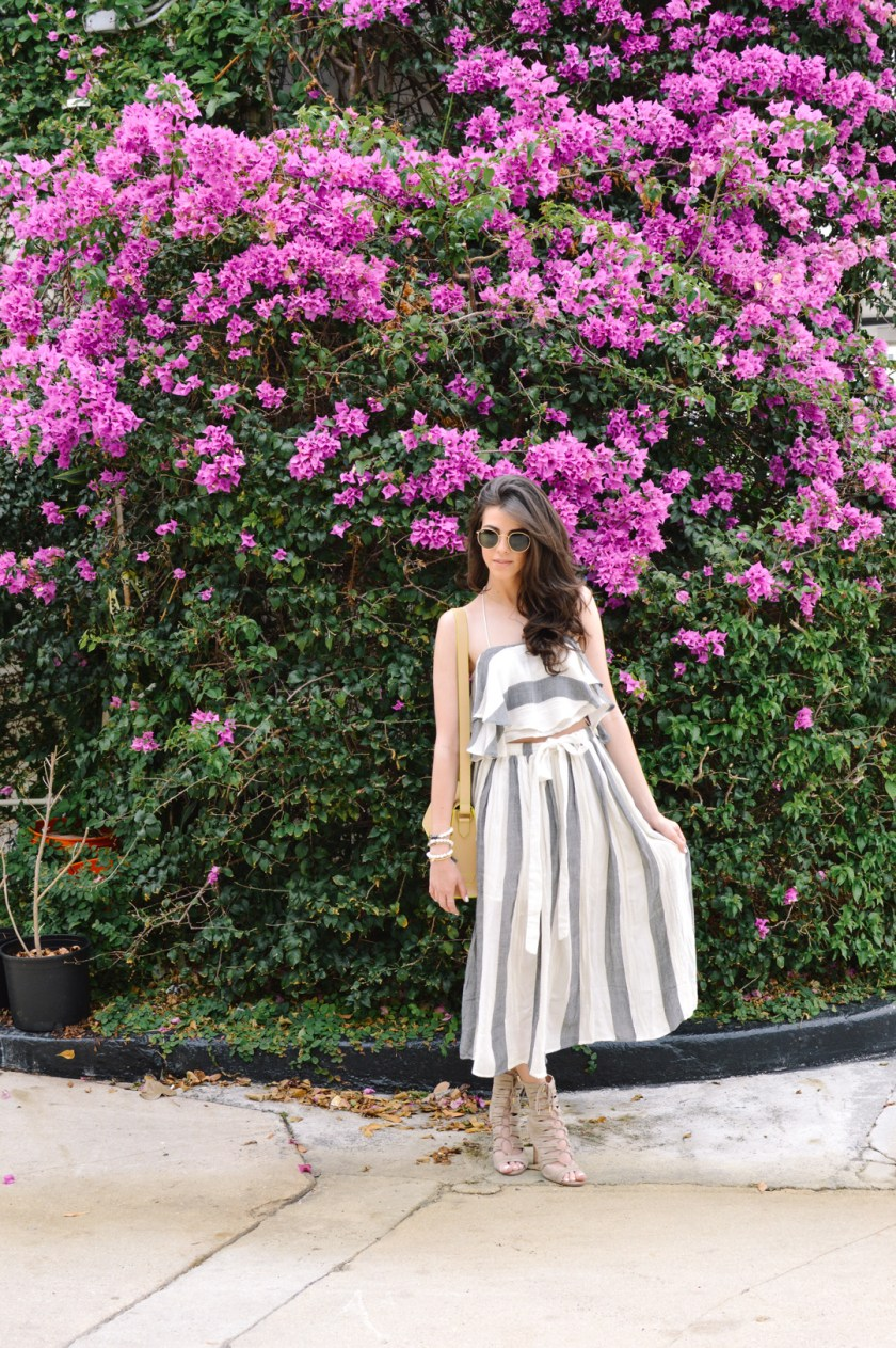 Free people-miami fashion blogger-Srring style