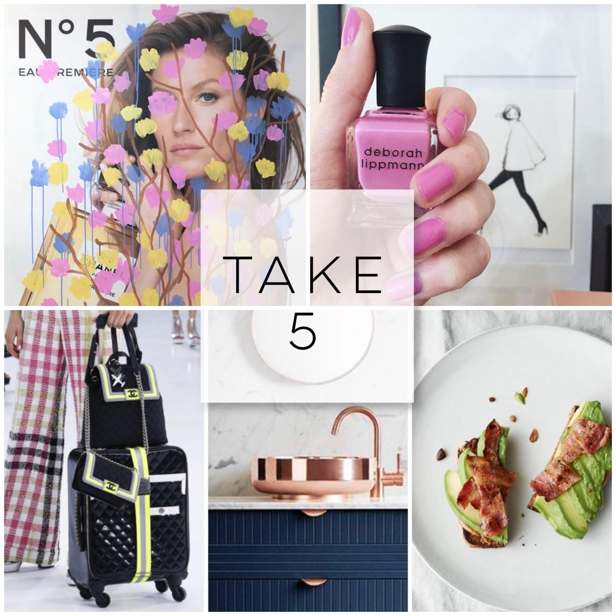 miami lifestyle blog-article-take 5