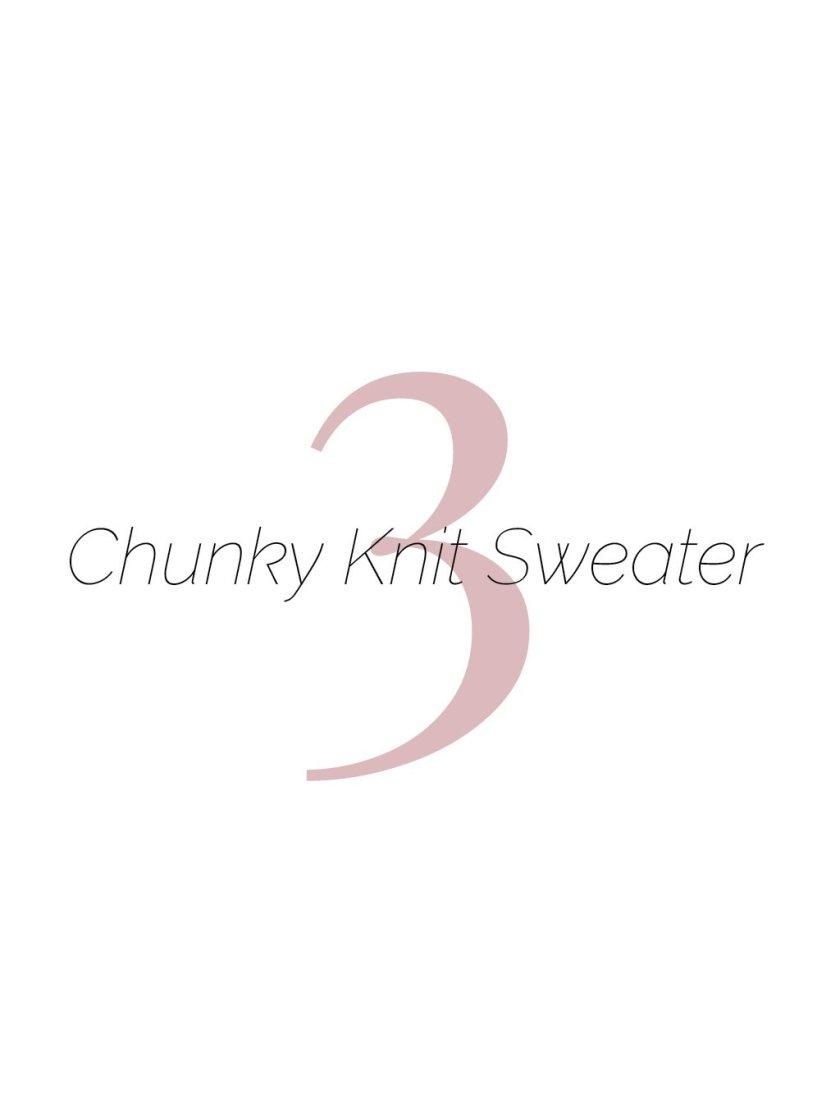 3-knit