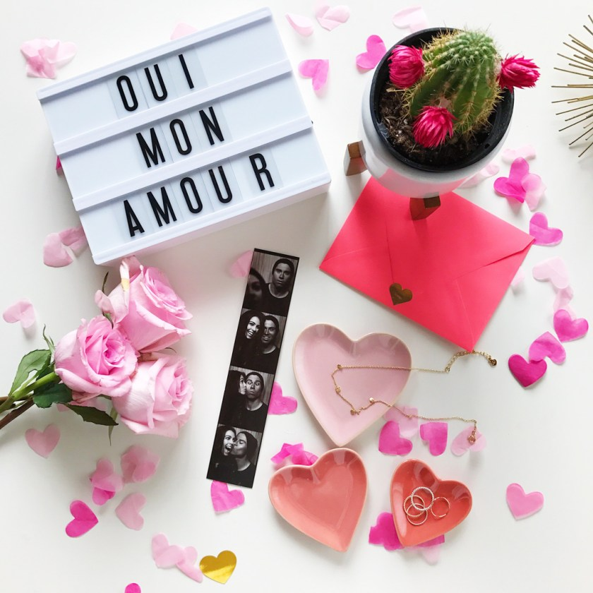 unique valentines day gift idea
