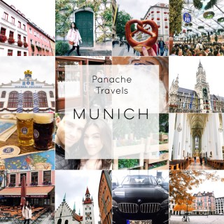 Munich, Germany Travel Diary