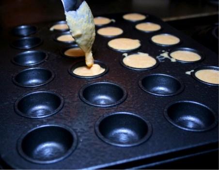 Cajun Shrimp Cornbread Bites | Dash of Savory
