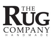 The Rug Company Handmade