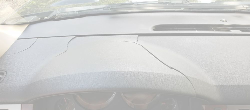 medium resolution of dashskin restores your interior without replacing your dash