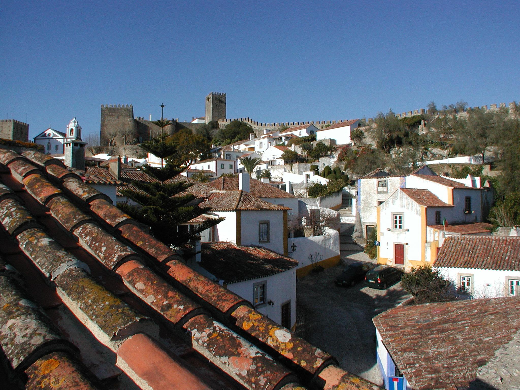 Lisboa & Oeste