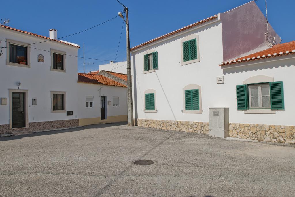Casa Paulo Meira