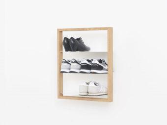 shoe rack basti