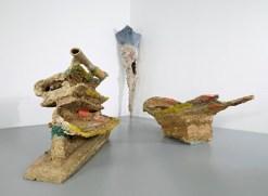 Franz West, Reduktion, 1986–1988, Foto: mumok, © Franz West, Leihgabe der Österreichischen Ludwig-Stiftung