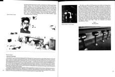 Wahrheit ist Arbeit, W. Büttner, M. Kippenberger, A. Oehlen_Seite_136-137