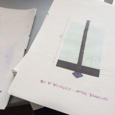 Kristof Kintera   I AM NOT YOU (Museum Tinguely Basel 2014)
