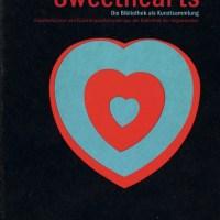 Ausstellung | Sweethearts. Die Bibliothek als Kunstsammlung - Künstlerbücher und Künstlerpublikationen aus der Bibliothek der Angewandten