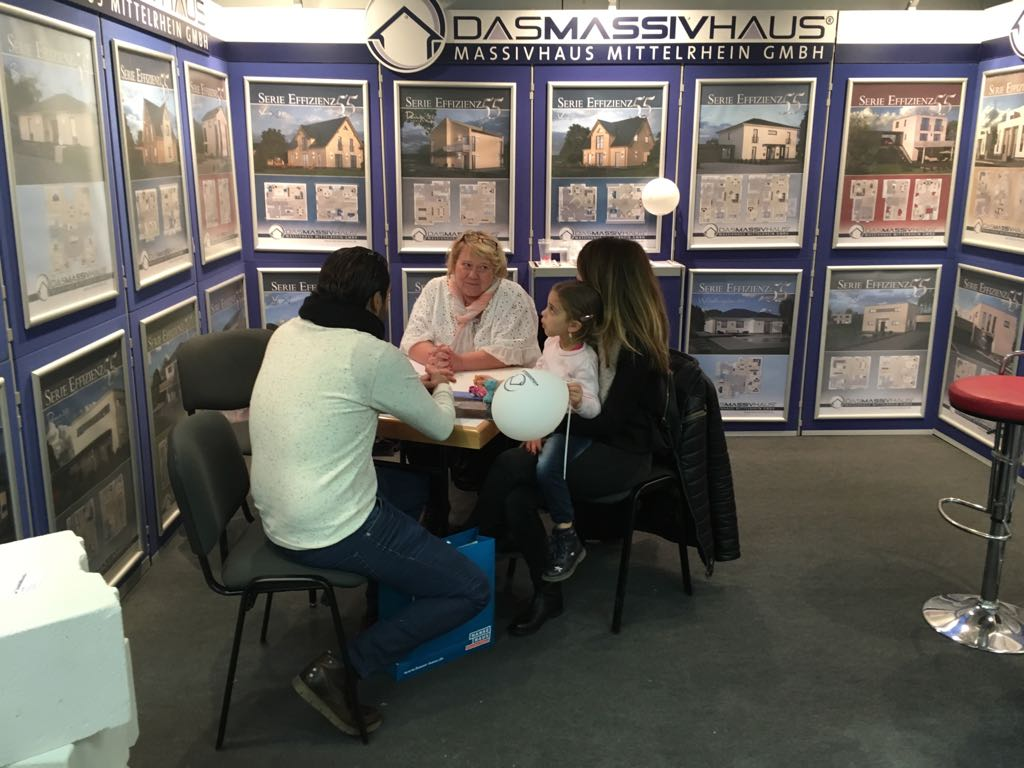 Baumesse Offenbach 2018