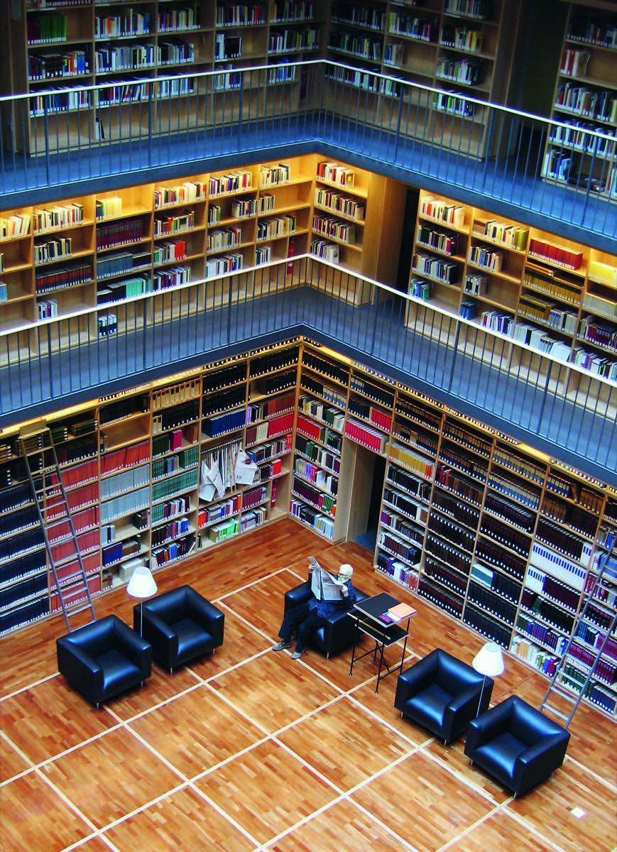 Papier oder E-Book – Hauptsache lesen