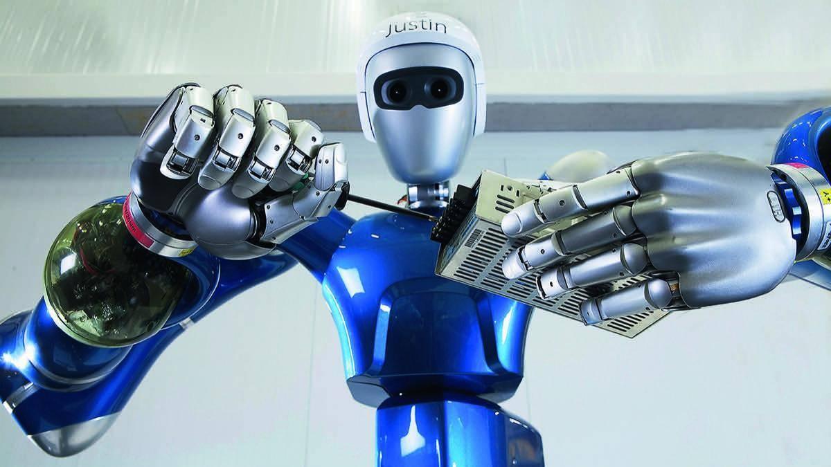 Roboter mit Gewissen