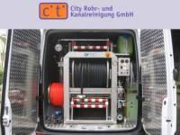 City Rohr- und Kanalreinigung GmbH in Bad Schwartau  in ...