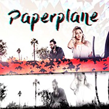Die neue Single «Paperplane»
