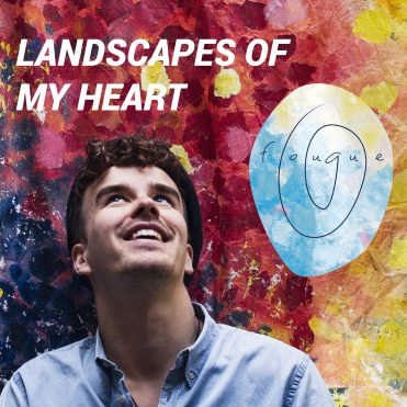 "Das aktuelle Album (EP) ""Landscapes Of My Heart"""