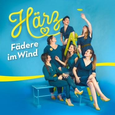 Die neue Single «Fädere im Wind»