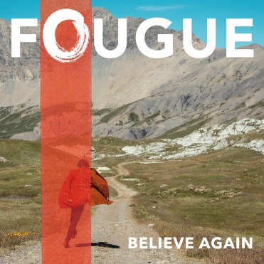 "Die aktuelle Single ""Believe Again"""