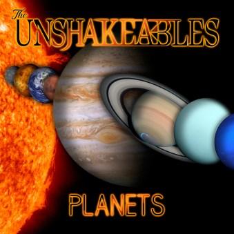 "Die neue Single ""Planets"""