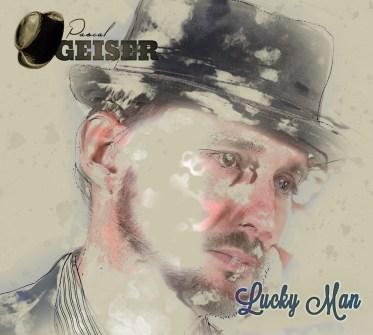 Aus dem aktuellen Album «Lucky Man»