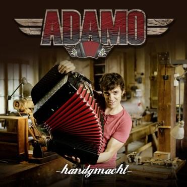 """Aus dem neuen Album """"handgmacht"""" Vö 08.03.19"""