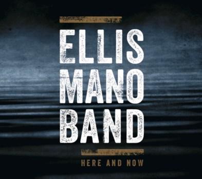 Das neue Album «Here and now»