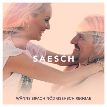 Die neue Single «Wänns eifach nöd gsehsch»