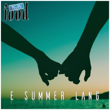 "Die aktuelle Single ""E Summer lang"""