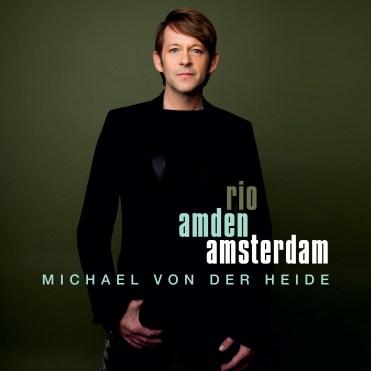 "Das neue Album ""Rio Amden Amsterdam"""