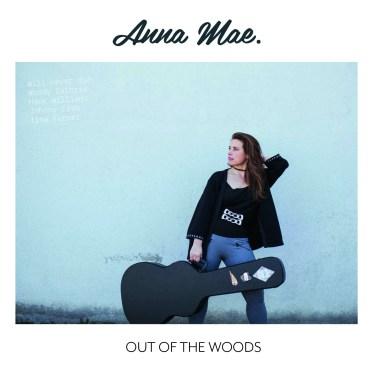 "Das neue Album ""Out Of The Woods"""