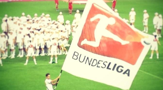 Sonder-Gelinkt zum Rückrundenauftakt der Fußball-Bundesliga zwischen Gladbach und Bayern