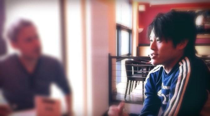 DasSportWort goes Japan – Schalke-Rakete zündet auch ohne Uchida