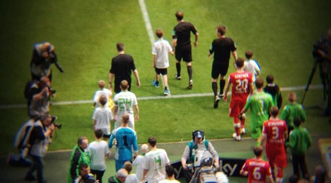 Arango und ter Stegen retten Gladbach Punkt gegen Stuttgart