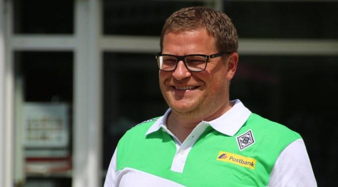 Borussia Mönchengladbach ohne Eberl – schwer vorstellbar