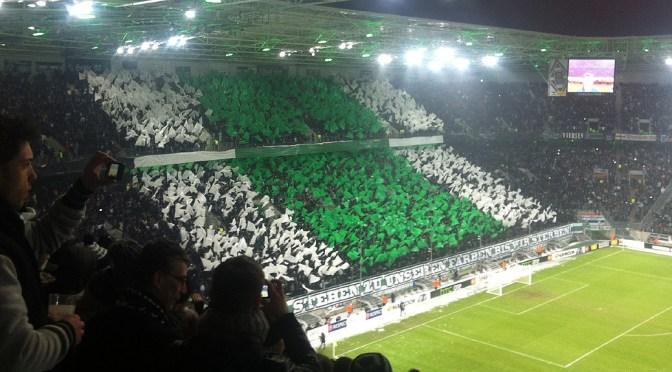Gladbach-Fans müssen draußen bleiben – Enschede befürchtet Krawalle