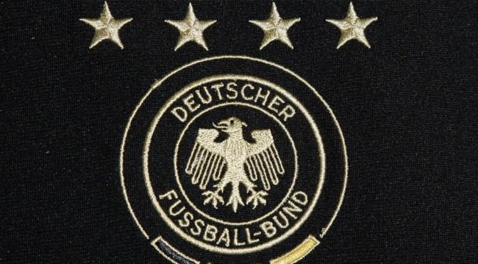 Sternstunde für das DFB-Team. Deutschland ist Weltmeister.