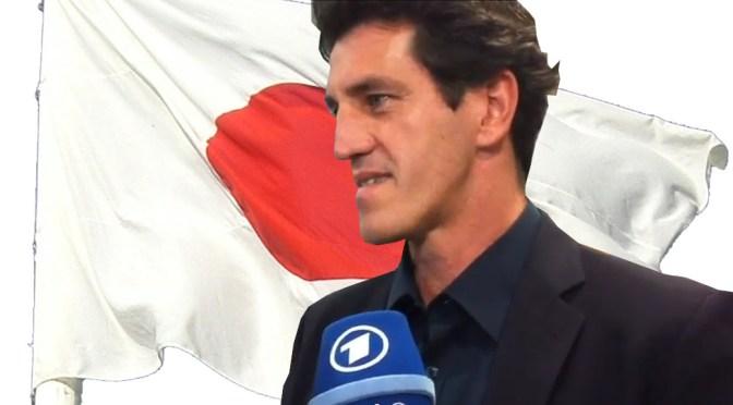 KSC-Manager Jens Todt sieht Japan als Nische für kleinere Vereine