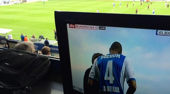 VfL Bochum erkämpft Punkt gegen Karlsruhe – Cacutalua debütiert stark