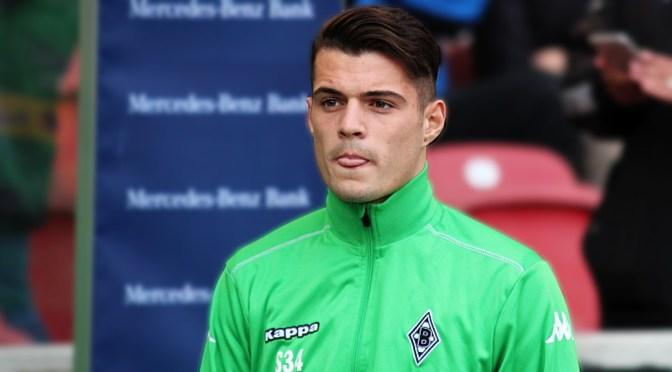 Kann Gladbach Bayern schlagen? Besonderes Duell für Granit Xhaka