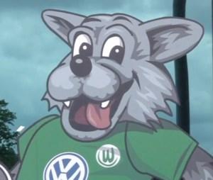 Auf dem Weg nach Europa - die Wölfe greifen die Champions League an.