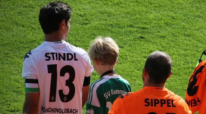 Warum Stindl als Gladbach-Kapitän? Darum.