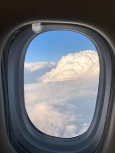 Flug Tokio