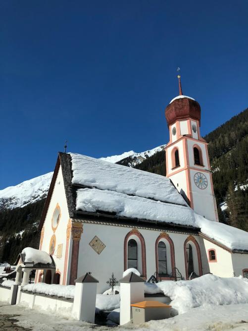 Kirche Gries